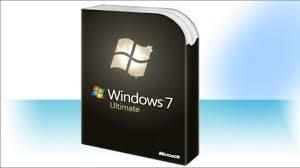 Microsoft Windows 7 Ultimate Pro Crack+License Key [New Release]