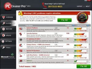 PC Cleaner Pro 2020 Crack + Activation Key Free Download {Latest}