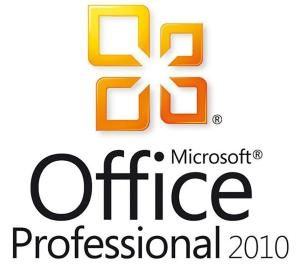 Microsoft Office Professional Plus 2010	Crack and Activation Key Free Download