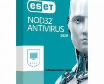 ESET NOD32 Antivirus 13.1.16.0 Crack With License Key FullVersion 2020