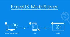 EaseUS MobiSaver Free 7.6 Build 2018.12.26 Crack and Activation Key