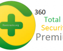 360 Total Security 10.8.0.1021 Crack Premium 2020 & License Key Latest