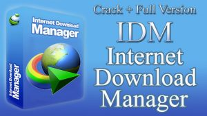 Internet Download Manager (IDM) Crack 6.37 and Activatoion key Build 14 Full Download