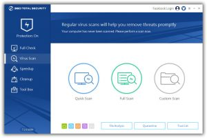 360 Total Security 10.8.0.1021 Crack With Activation Code 2020 Free Download