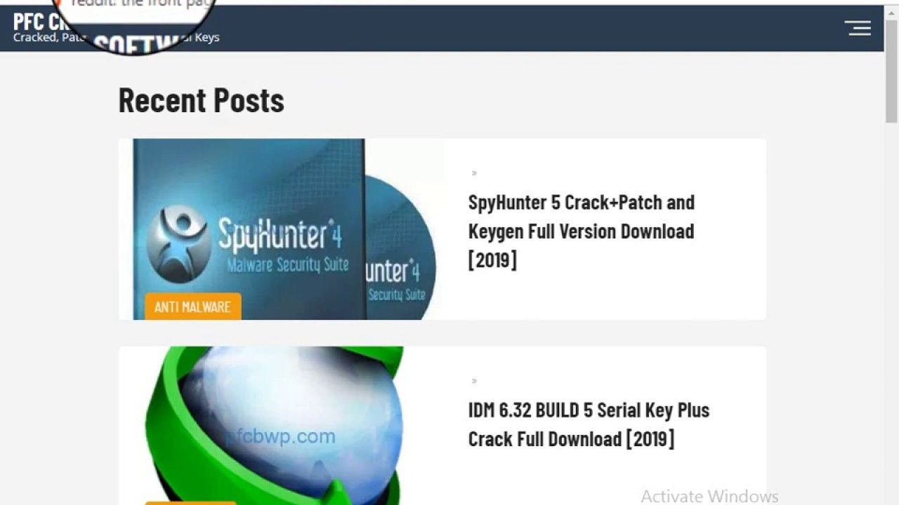 SpyHunter 5 Crack With Activation Key Free Download