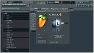 FL Studio 12.1.3 Producer Edition 2020 Crack+ Activation Key Full Version Free Download