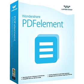 Wondershare PDF Editor Pro 7.5 Crack 2020 With Activation Key