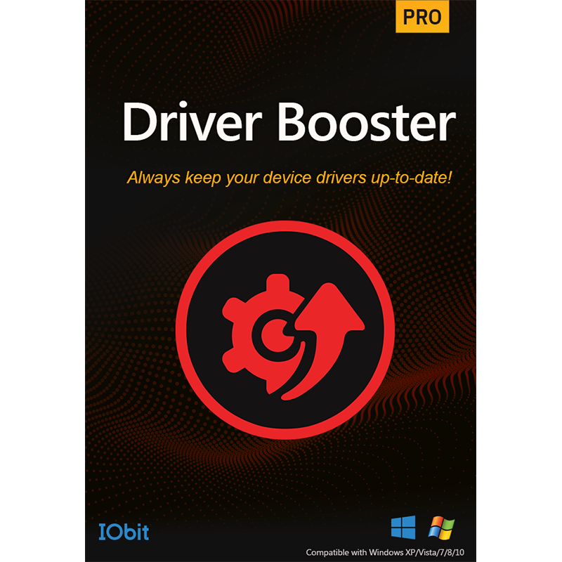 IObit Driver Booster Pro 7.4.0.730 Crack 2020 With Serial Key Free Download