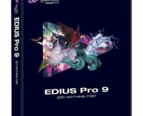 EDIUS Pro 9.55 Crack Full Version Free Download For 7 & 10 Latest